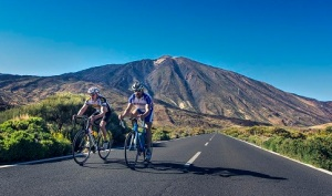 Tenerife Cycling