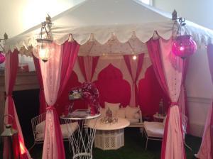 Raj Tent Hire